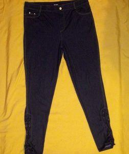 Bae City skinny jeans